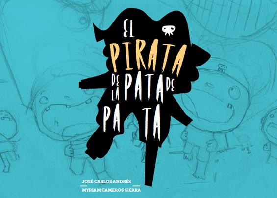 [21/10 17.30h] «El pirata de la pata de pata» amb MAR TUSSELL.