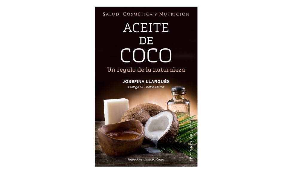 [DV 18/11, 19h] ACEITE DE COCO amb Josefina LLargués