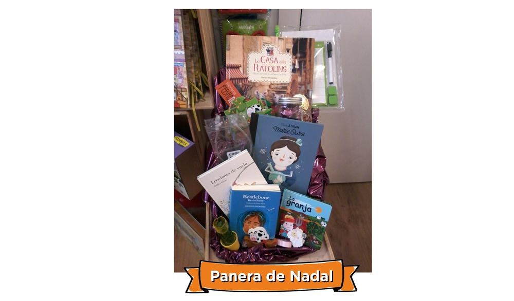 PANERA DE NADAL!