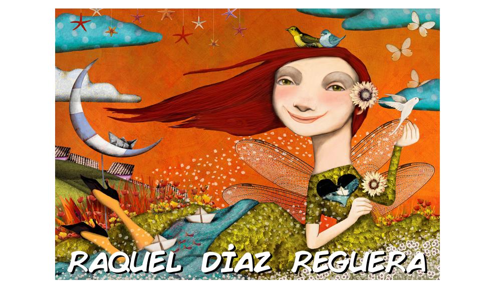 [DV 9/11/18, 17.30h] Xerrada sobre el paper del gènere a l'àlbum infantil amb Raquel Díaz