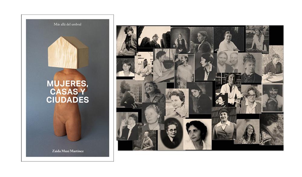 [DJ 18/10/18, 20.30 h] Presentació del llibre Mujeres, casas y ciudades, Biennal de Pensament.